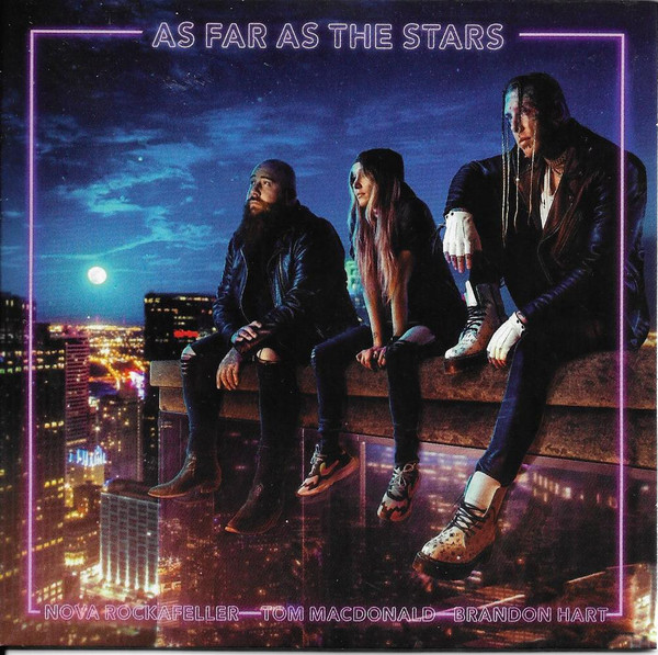 Tom MacDonald - As Far As The Stars (2021) [FLAC] Download