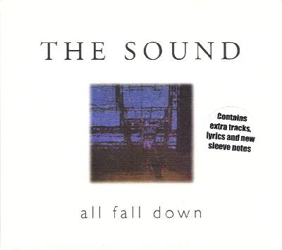 The Sound - All Fall Down (2001) [FLAC] Download