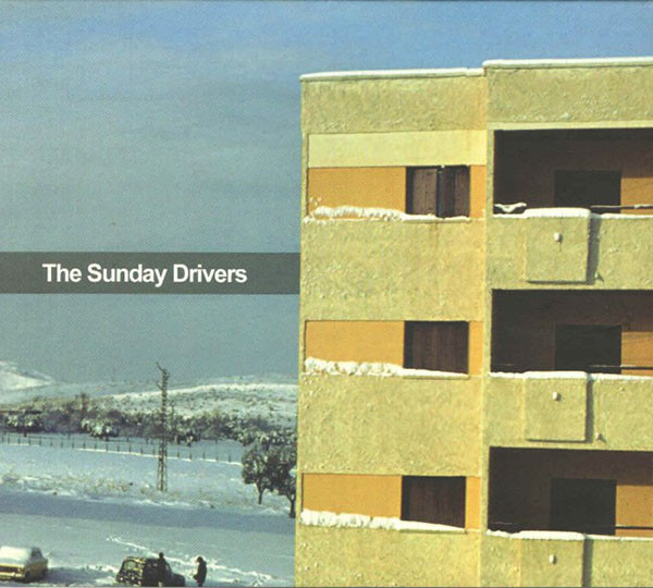 The Sunday Drivers - The Sunday Drivers (2002) [FLAC] Download