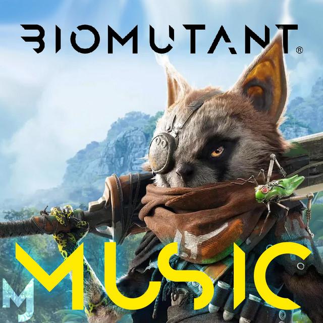 VA - Biomutant Official Soundtrack (2021) [FLAC] Download