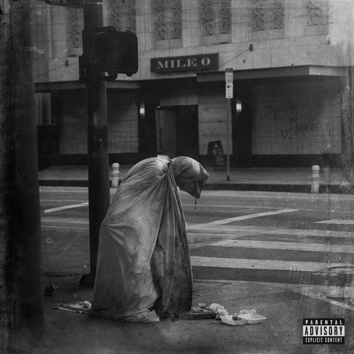 Yelawolf x DJ Muggs - Mile 0 (2021) [FLAC] Download