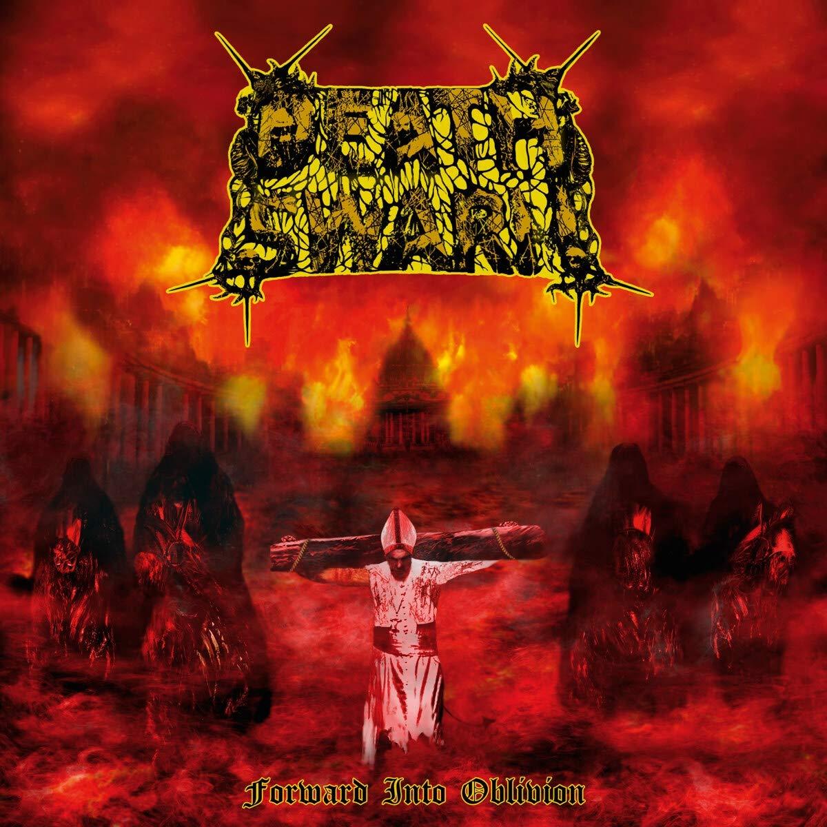 Deathswarm - Forward Into Oblivion (2021) [FLAC] Download