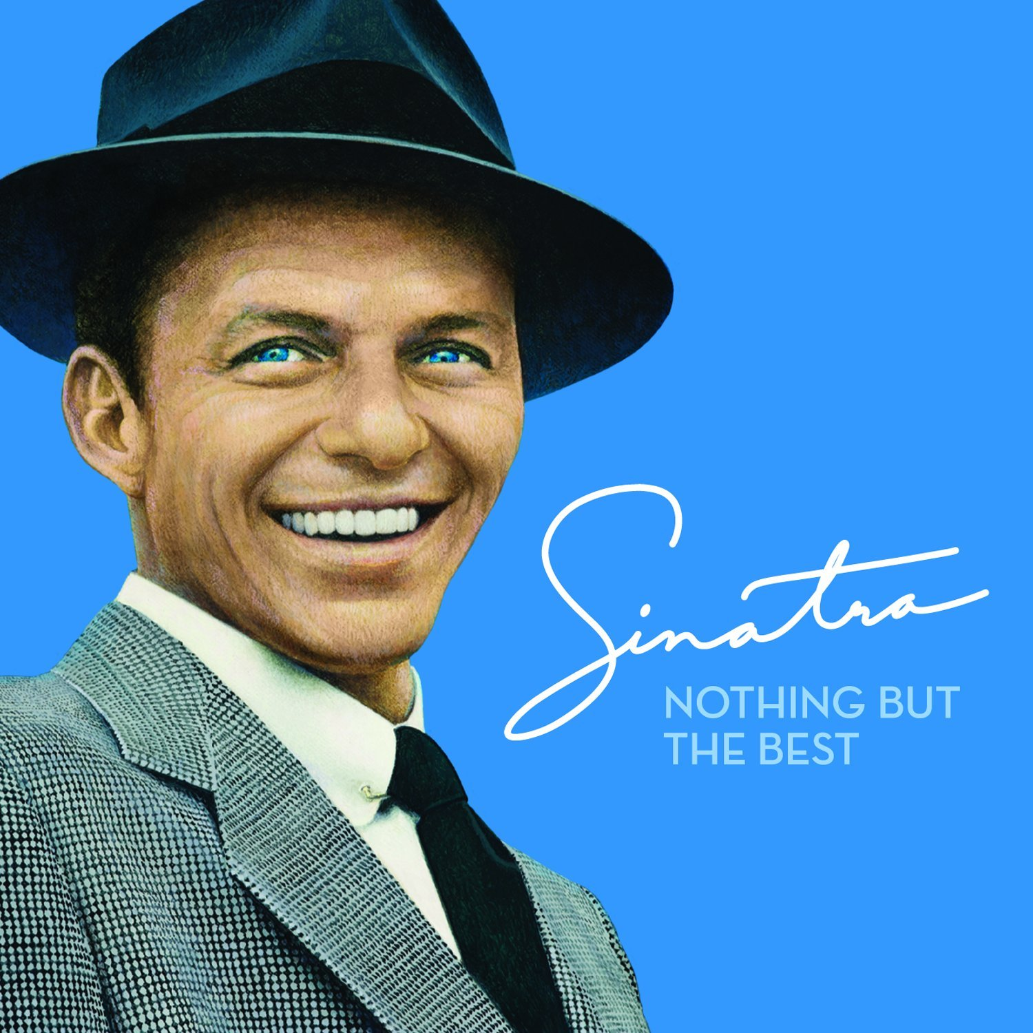 Frank Sinatra - Nothing But The Best (2008) [FLAC] Download