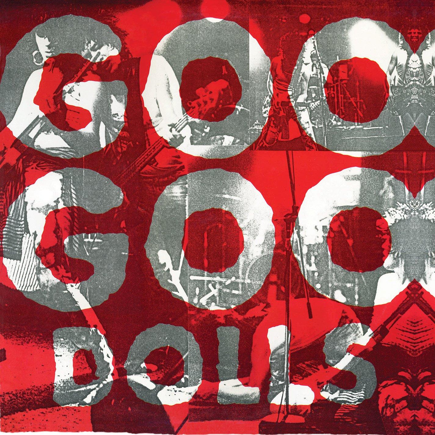Goo Goo Dolls - Goo Goo Dolls (1987) [FLAC] Download