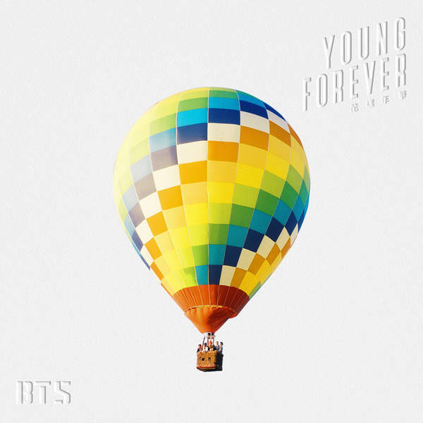 BTS - The Most Beautiful Moment In Life : Young Forever (2016) [FLAC] Download