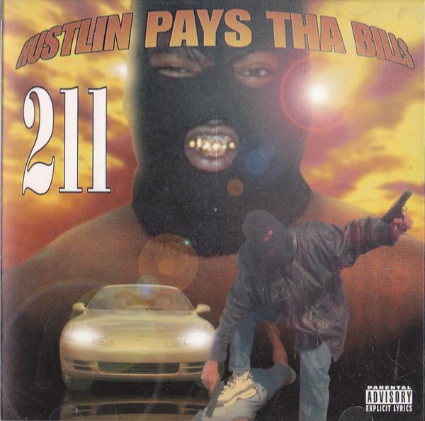 211 - Hustlin Pays Tha Bills (2021) [FLAC] Download