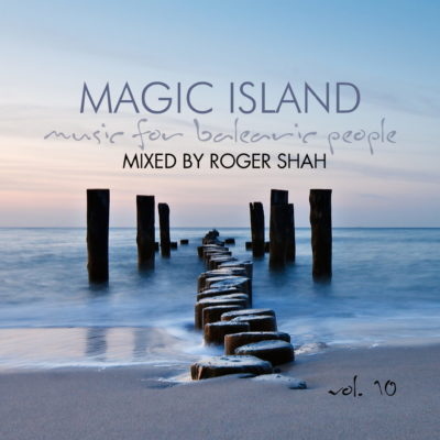 VA – Magic Island Vol. 10 Music For Balearic People Mixed By Roger Shah (2021) [FLAC]