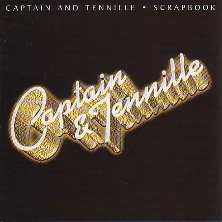 Captain & Tennille – Scrapbook (1993) [FLAC]