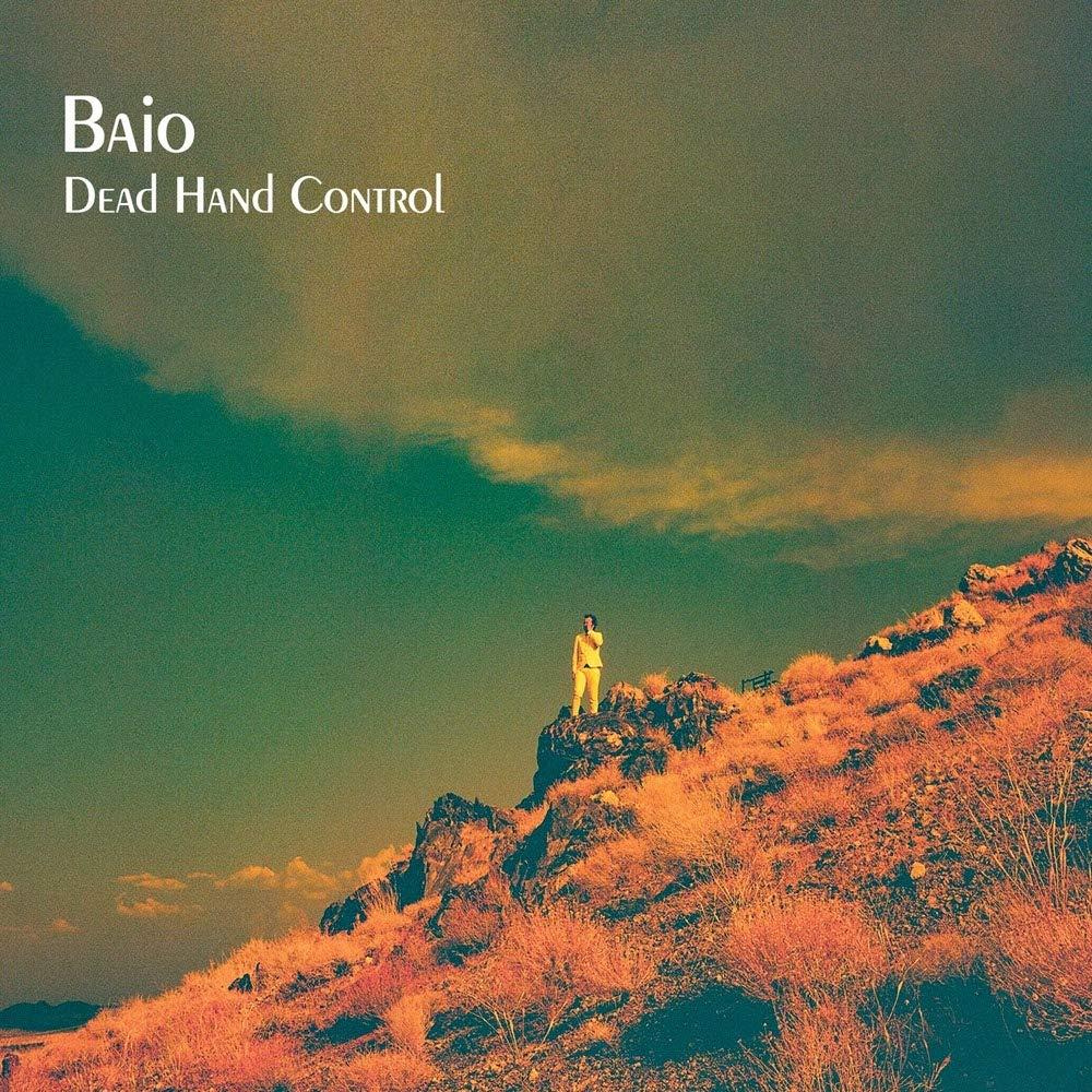 Baio – Dead Hand Control (2021) [FLAC]