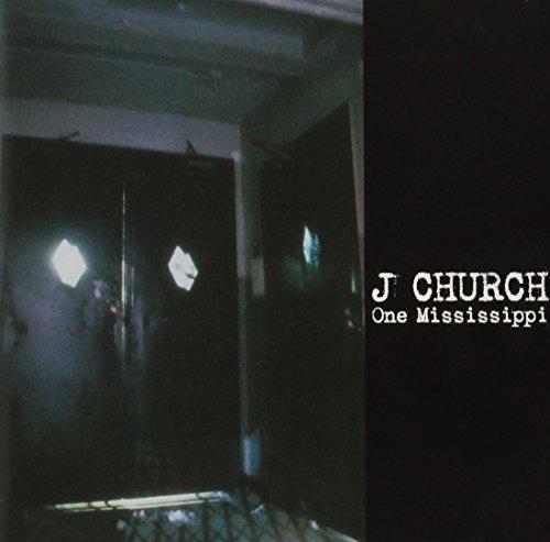 J Church – One Mississippi (2000) [FLAC]