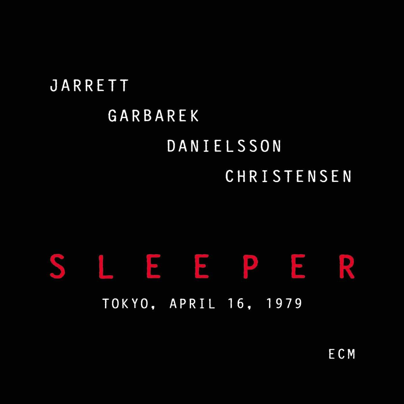 Keith Jarrett - Sleeper (2012) [FLAC] Download