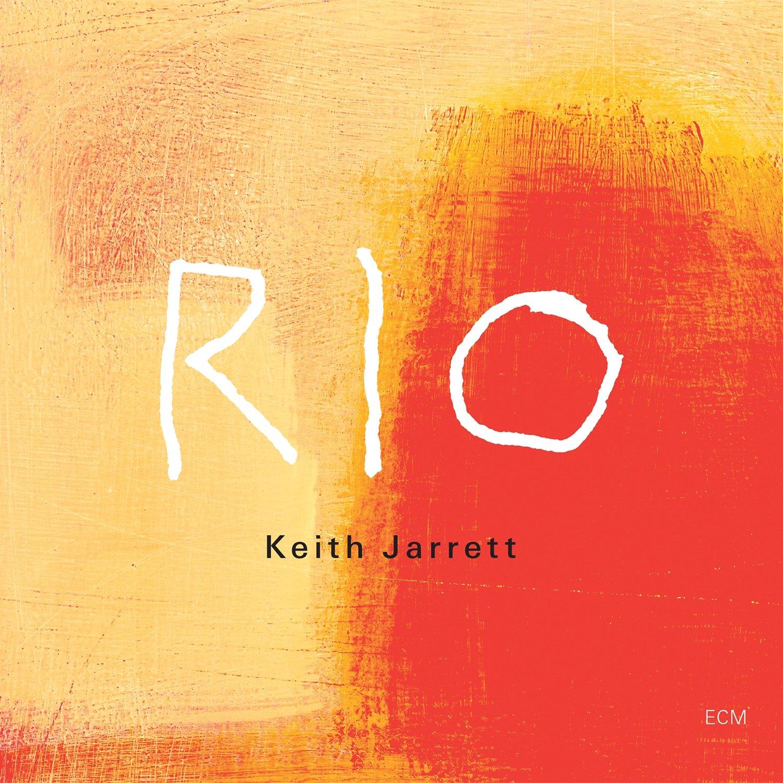 Keith Jarrett - Rio (2011) [FLAC] Download