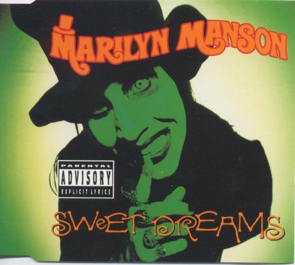 Marilyn Manson – Sweet Dreams (1997) [FLAC]