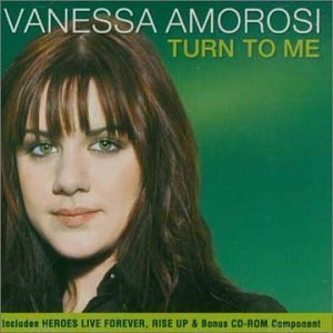 Vanessa Amorosi – Turn to Me (2002) [FLAC]