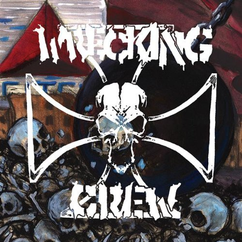 Wrecking Crew – 1987-1991 (2005) [FLAC]
