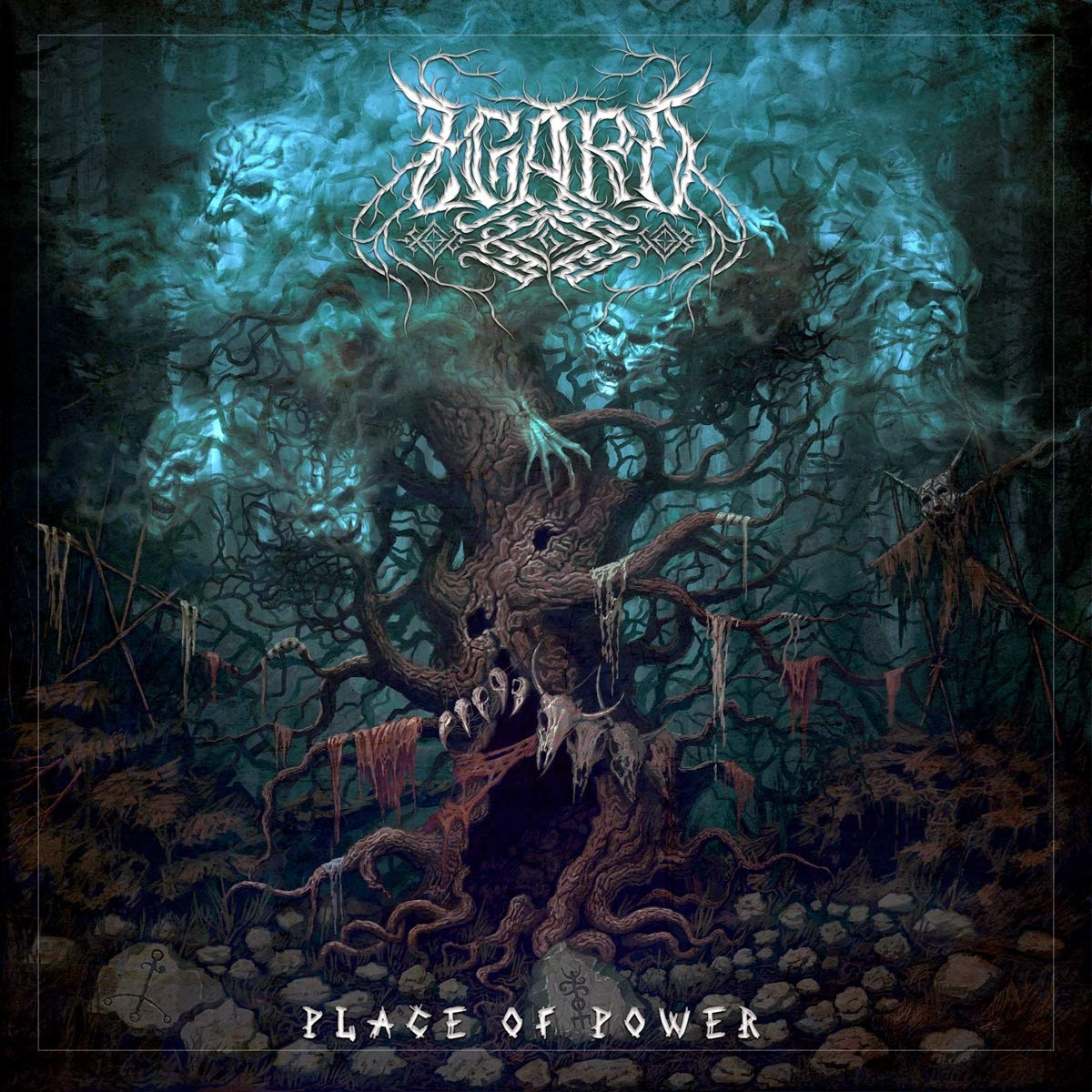 Zgard – Place Of Power (2021) [FLAC]
