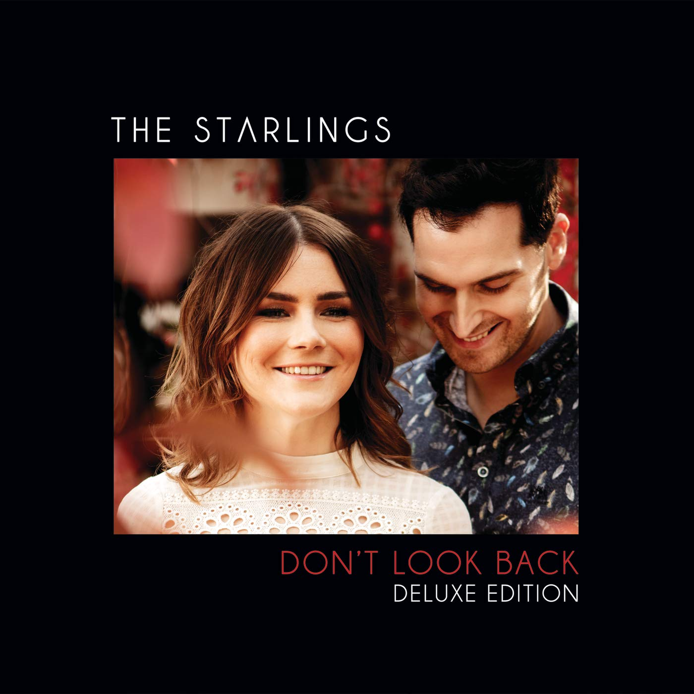 The Starlings – Don't Look Back (2020) [FLAC]
