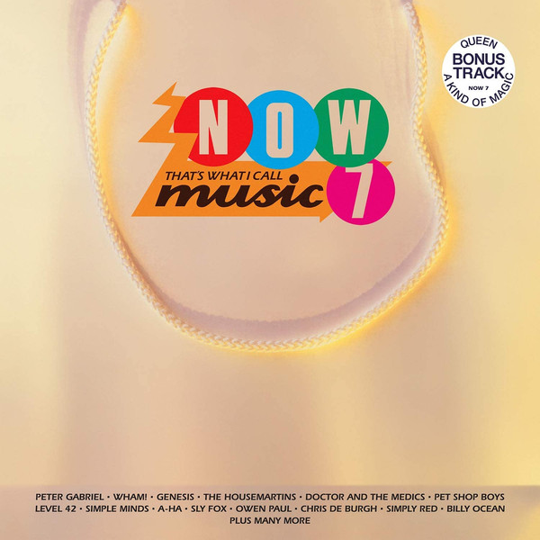 VA – Now That's What I Call Music 7 (2020) [FLAC]