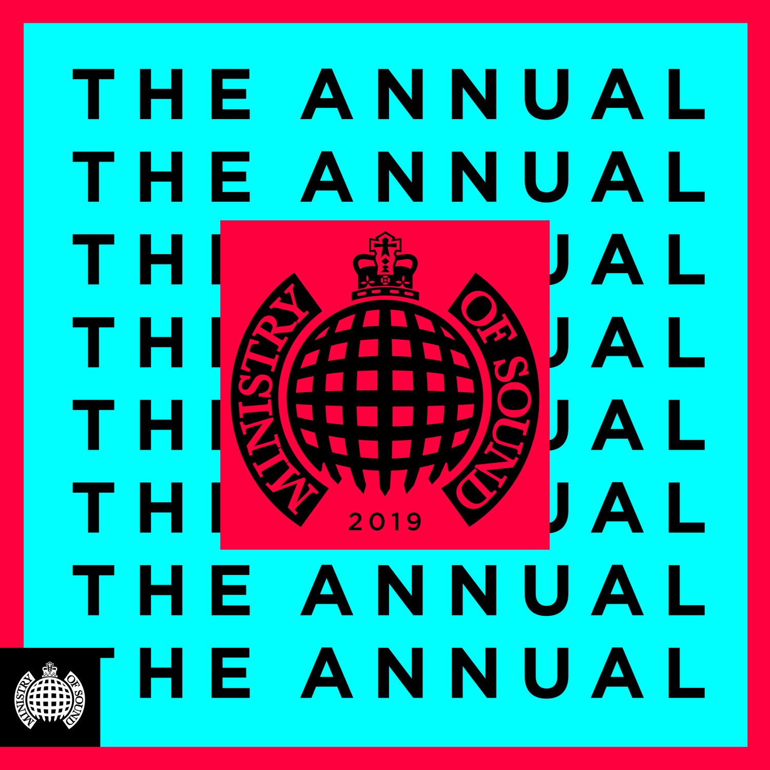 VA – Ministry of Sound The Annual 2019 (2021) [FLAC]