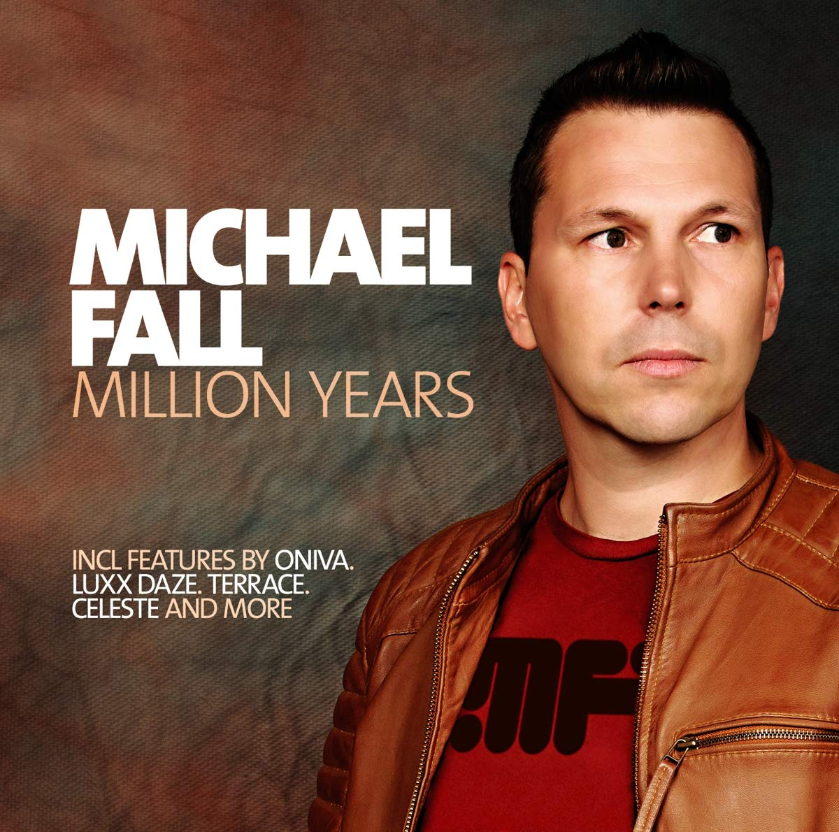 Michael Fall – Million Years (2021) [FLAC]