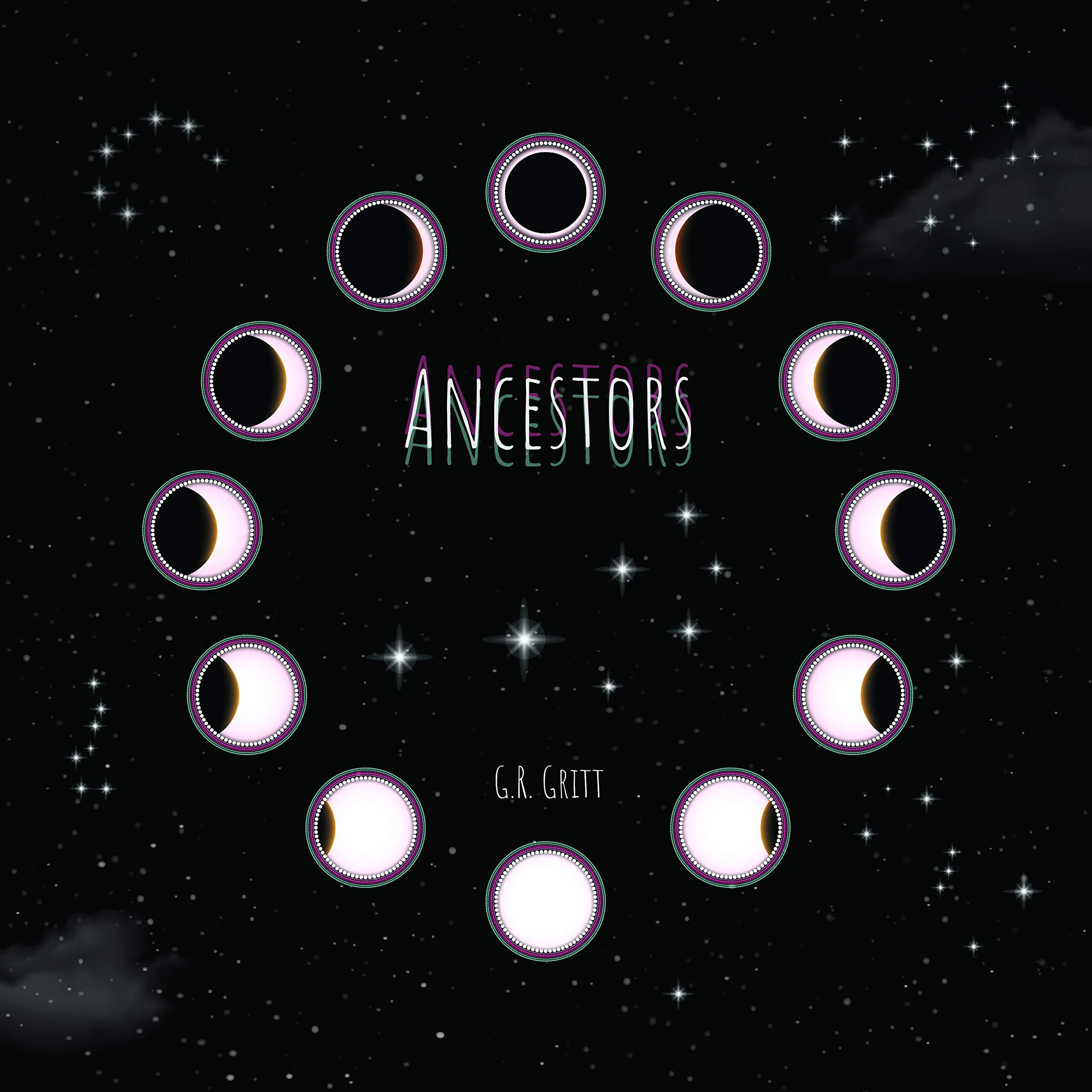 G.R. Gritt – Ancestors (2021) [FLAC]