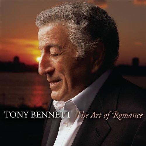 Tony Bennett – The Art Of Romance (2004) [FLAC]