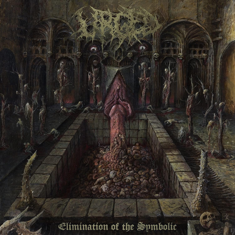 Urged – Elimination of the Symbolic (2021) [FLAC]