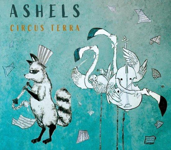 Ashels – Circus Terra (2020) [FLAC]