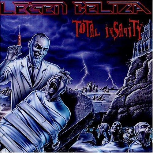 Legen Beltza – Total Insanity (2005) [FLAC]
