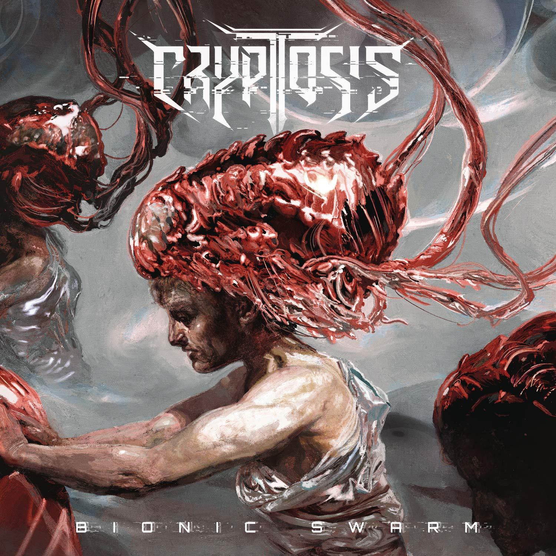 Cryptosis – Bionic Swarm (2021) [FLAC]