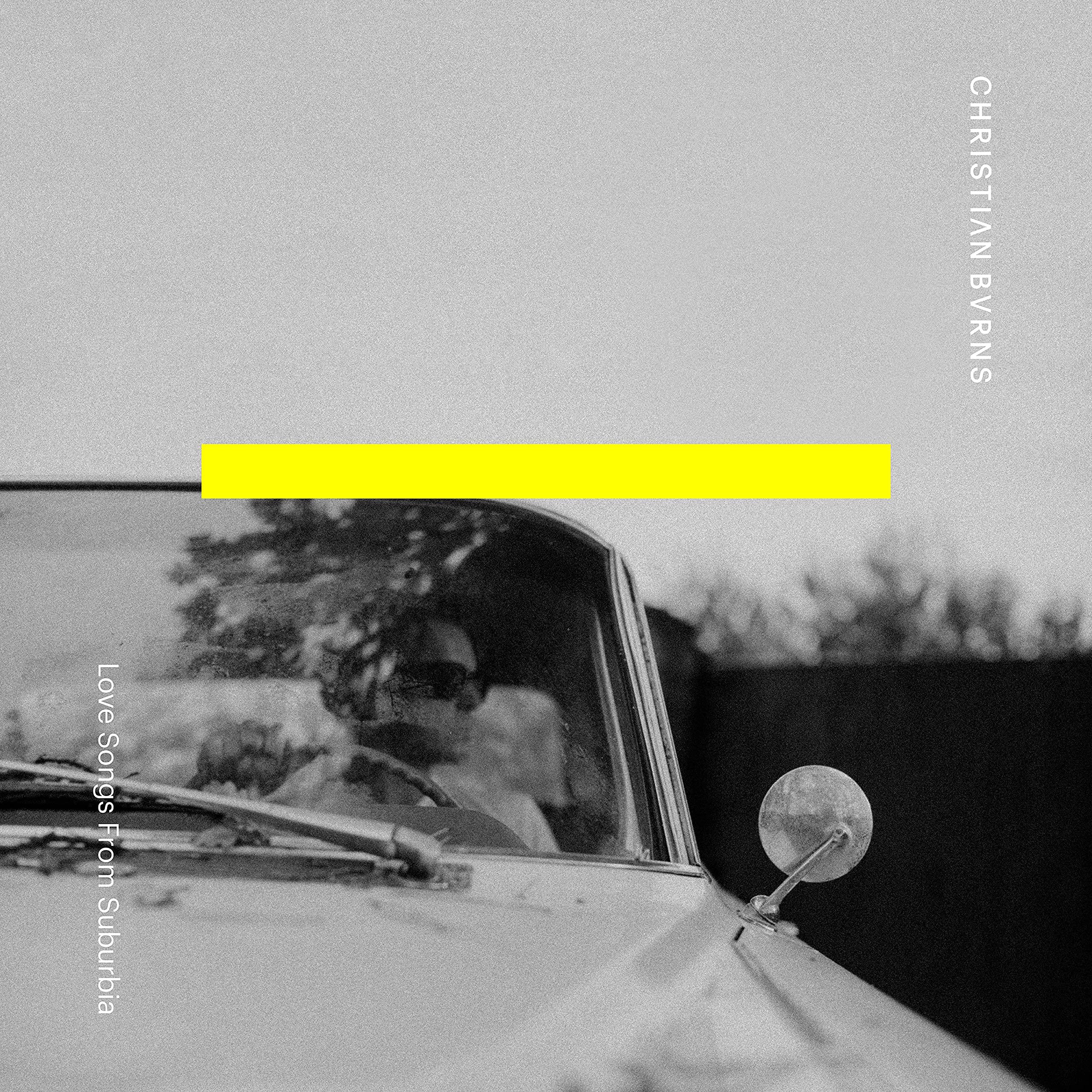 Christian Burns – Love Songs From Suburbia (2021) [FLAC]
