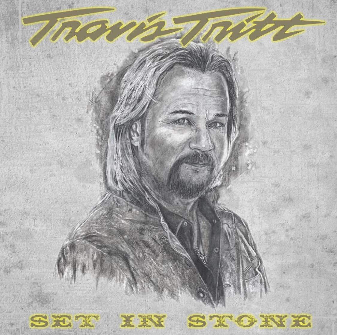 Travis Tritt – Set In Stone (2021) [FLAC]