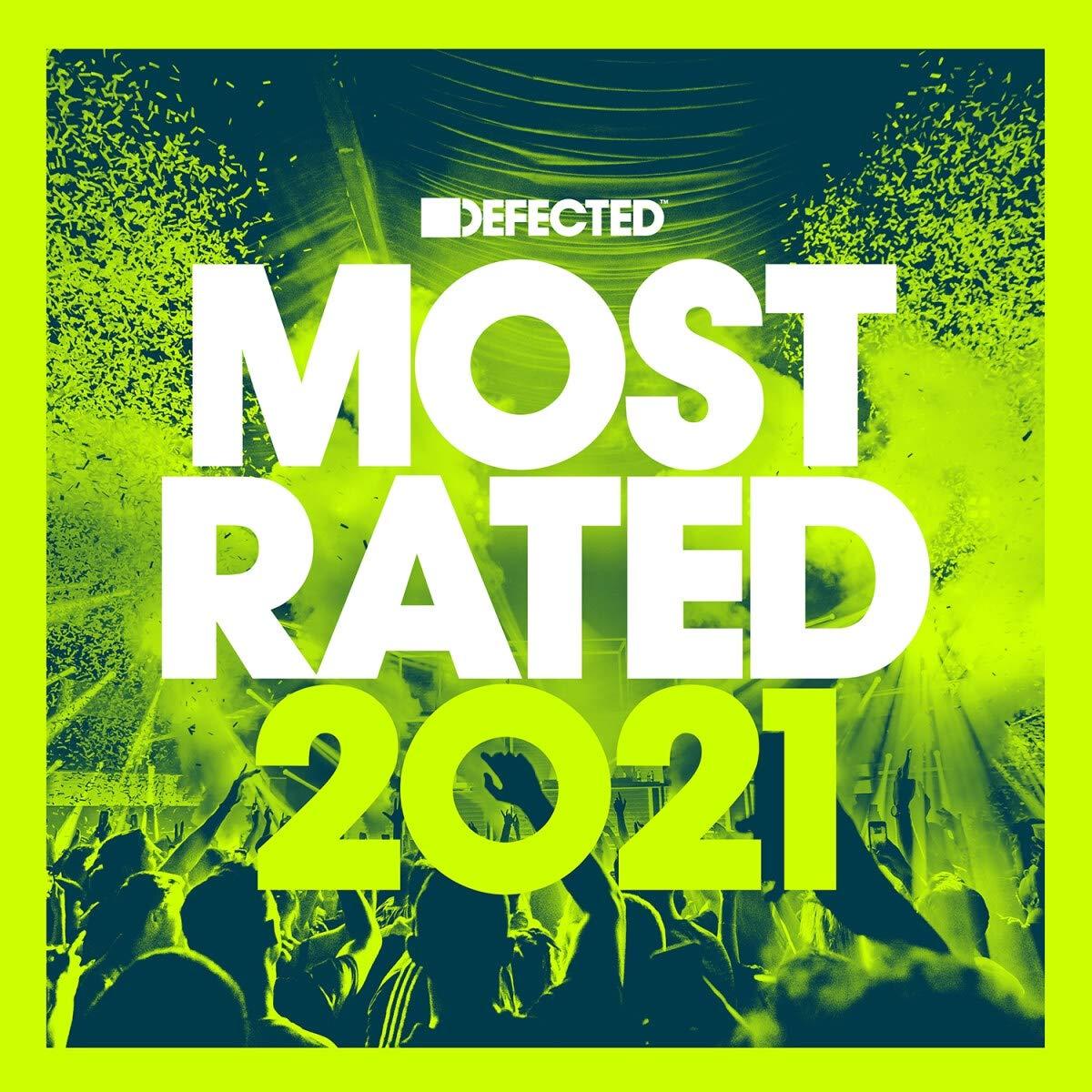 VA – Defected Presents Most Rated 2021 (2020) [FLAC]