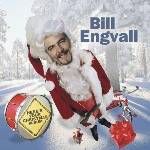 Bill Engvall – Heres Your Christmas Album (1999) [FLAC]