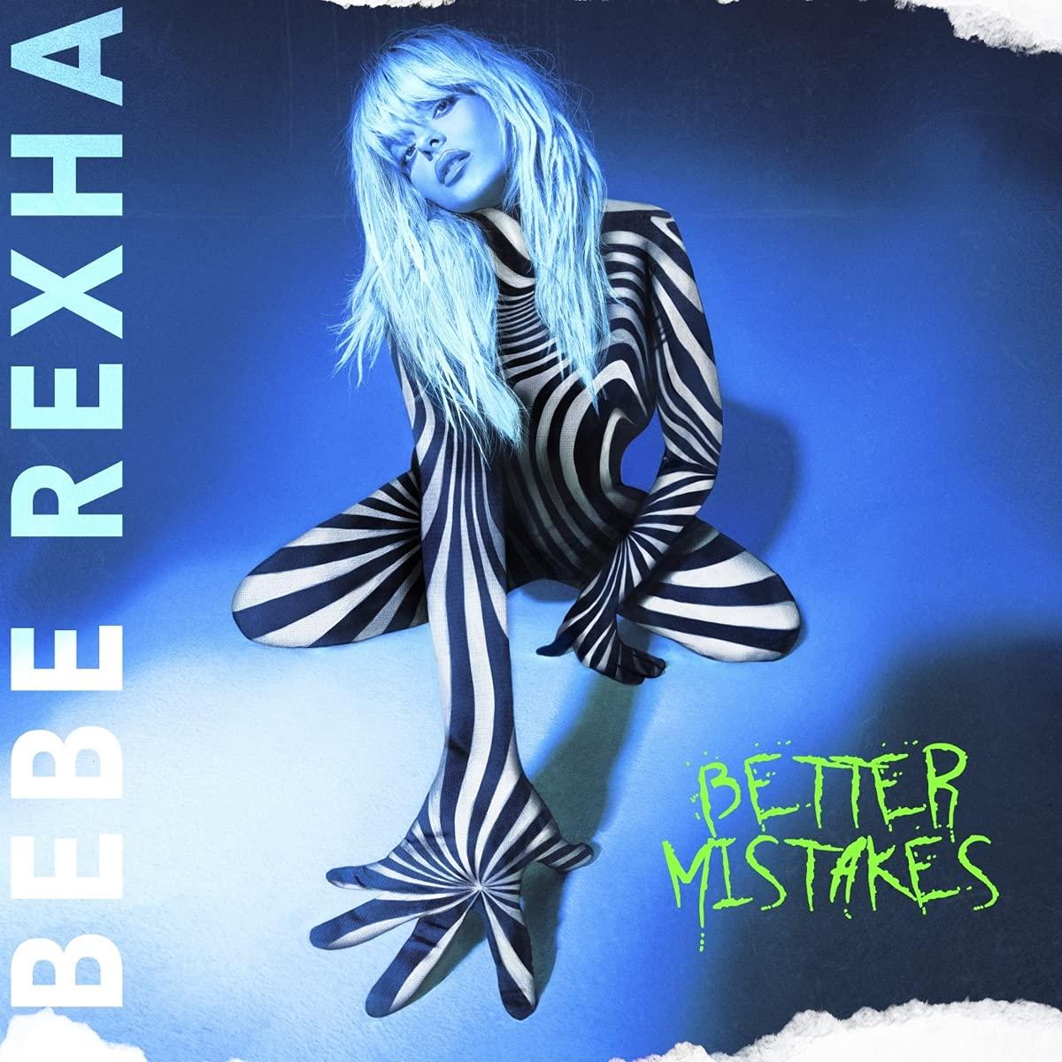 Bebe Rexha – Better Mistakes (2021) [FLAC]