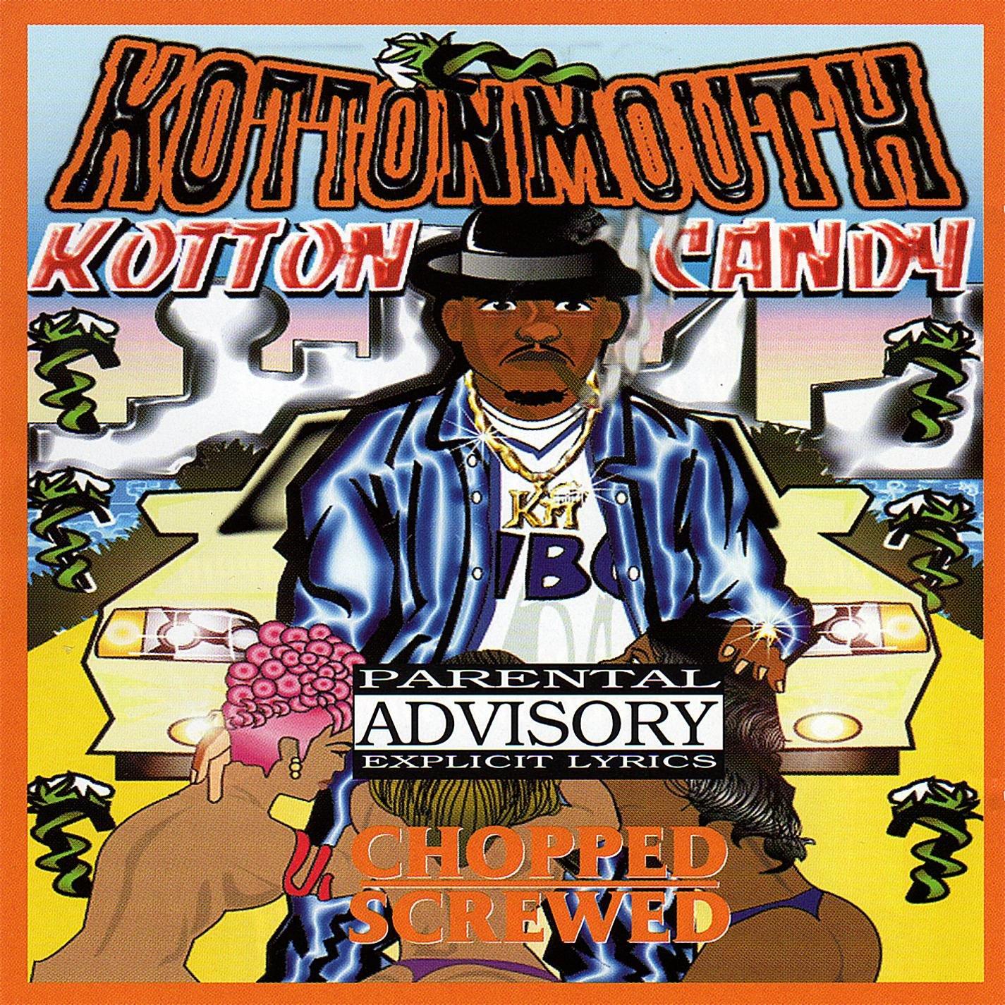 Kotton Mouth – Kotton Candy (2000) [FLAC]