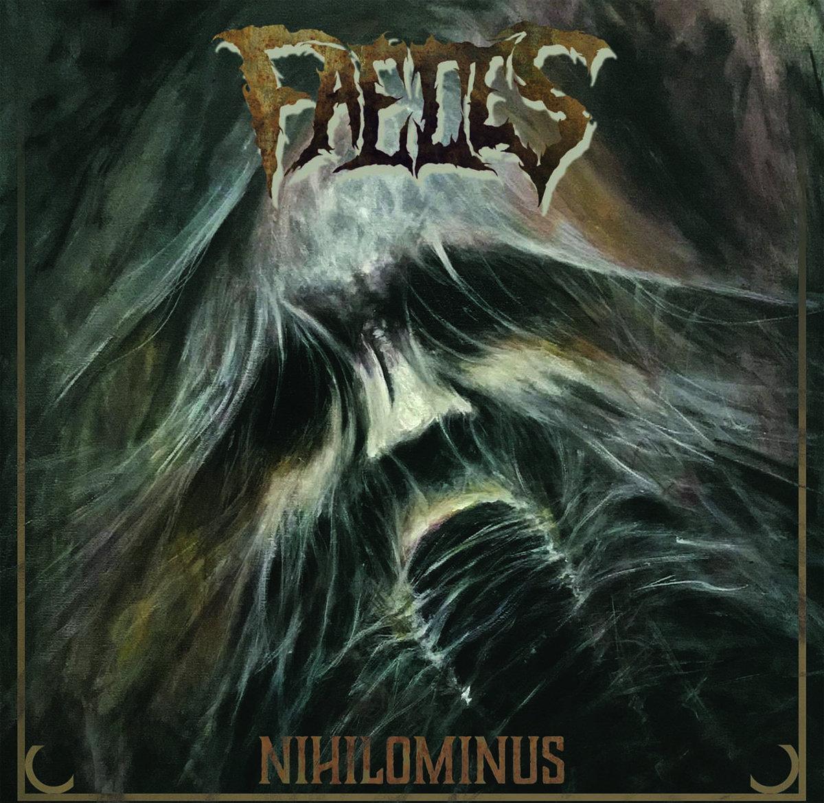 Faeces – Nihilominus (2021) [FLAC]