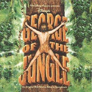 VA - George of the Jungle  An Original Walt Disney Records Soundtrack (1997) [FLAC] Download