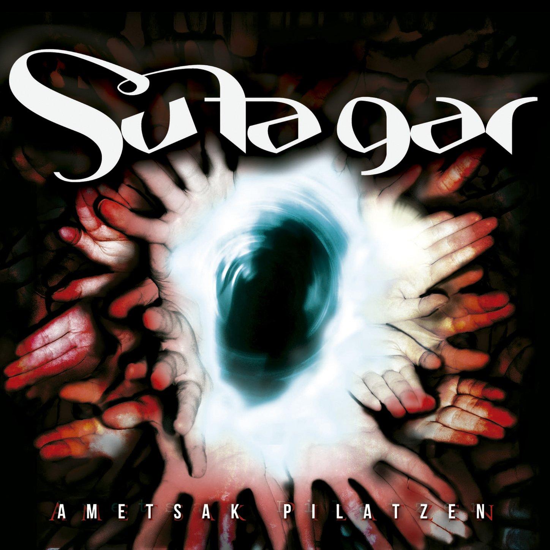 Su Ta Gar - Ametsak Pilatzen (2011) [FLAC] Download
