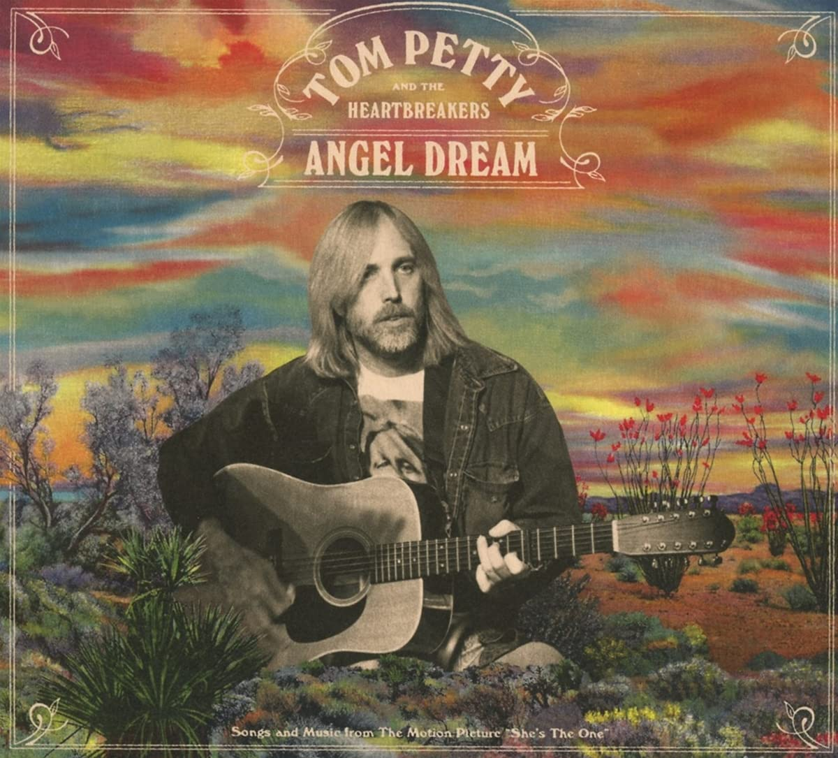 Tom Petty And The Heartbreakers – Angel Dream (2021) [FLAC]