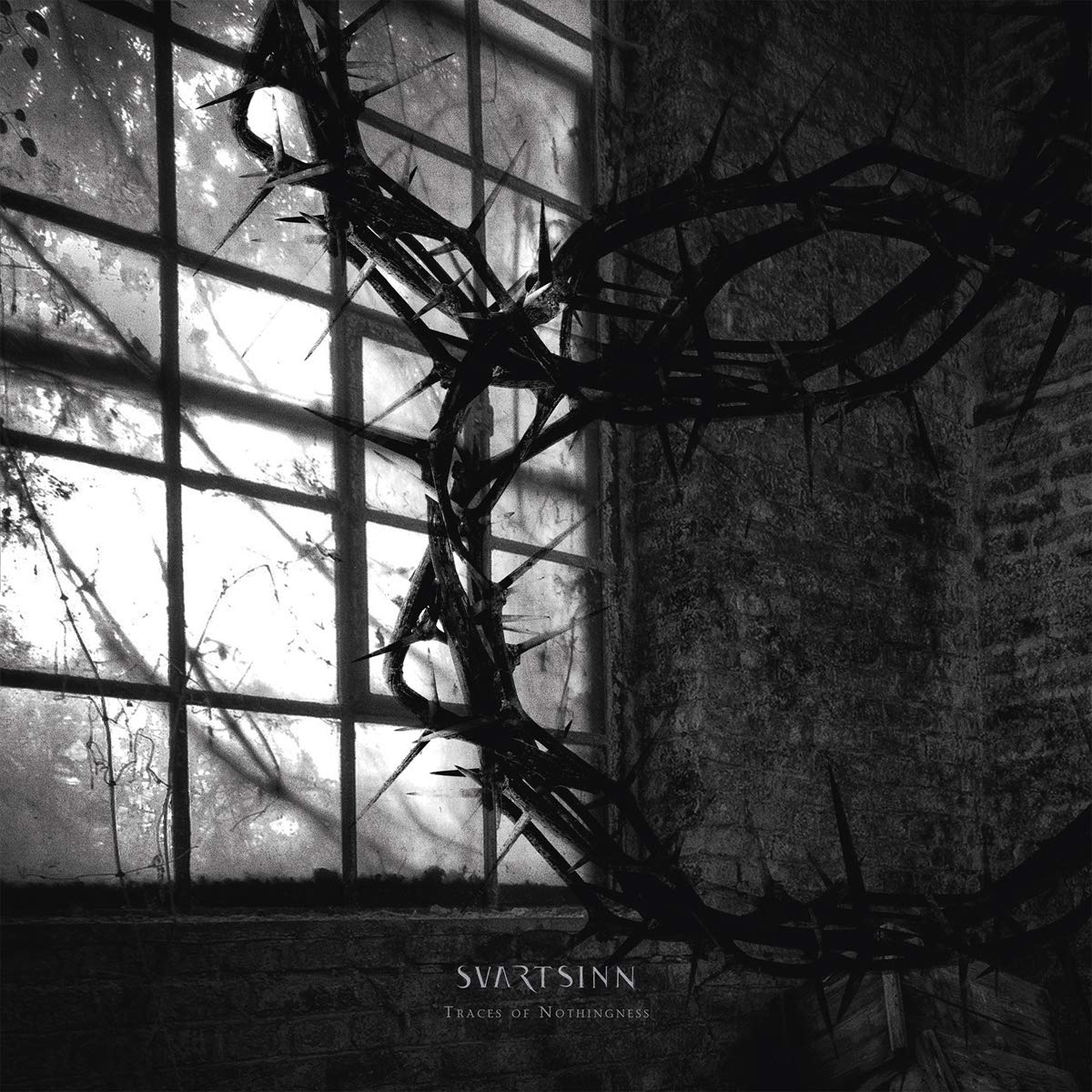 Svartsinn – Traces Of Nothingness (2021) [FLAC]