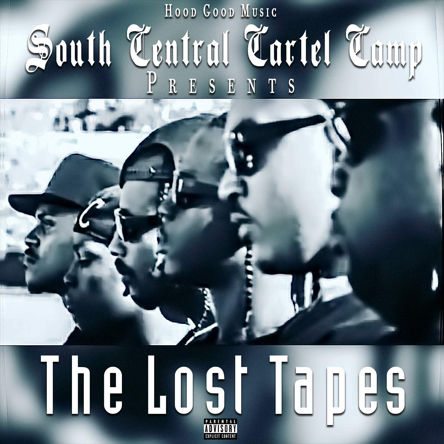 VA - South Central Cartel Camp-The Lost Tape Vol. 1 (2020) [FLAC] Download