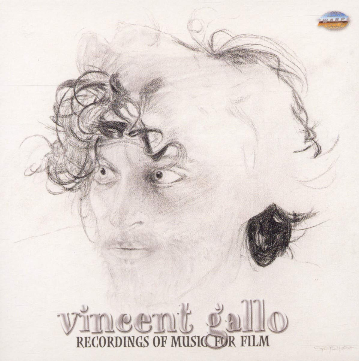 Vincent Gallo - Recordings Of Music For Film (2002) [FLAC] Download