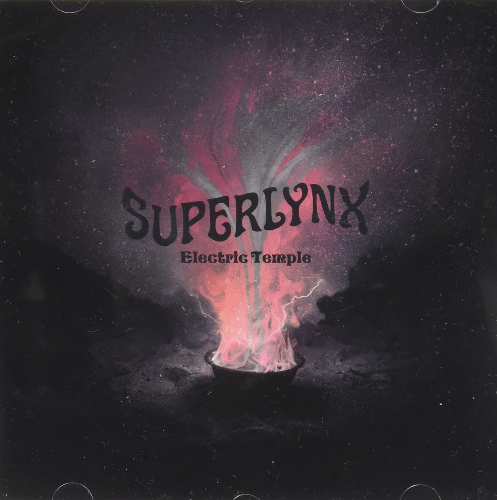 Superlynx - Electric Temple (2021) [FLAC] Download