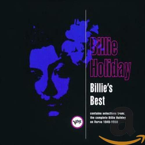 Billie Holiday - Billies Best (1992) [FLAC] Download