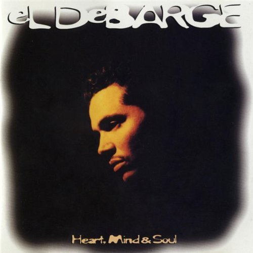 El DeBarge - Heart Mind And Soul (1994) [FLAC] Download