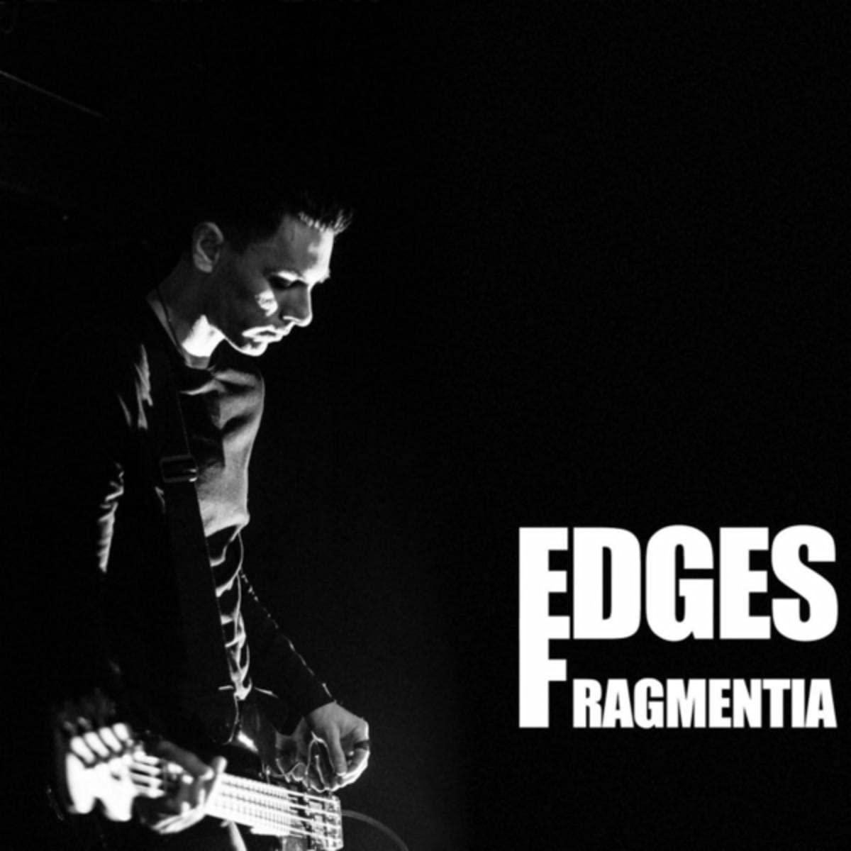 EDGES - Fragmentia (2021) [FLAC] Download