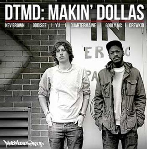 DTMD - Makin' Dollas (2011) [FLAC] Download