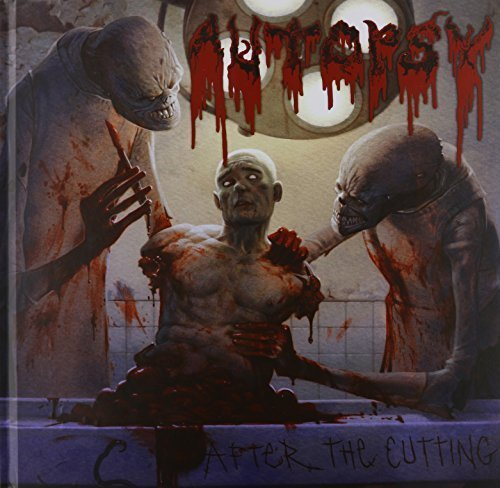 Autopsy – After The Cutting (2015) [FLAC]