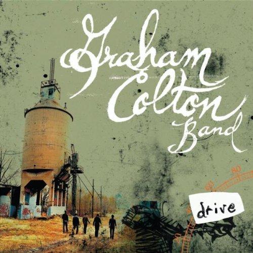 Graham Colton Band – Drive (2004) [FLAC]
